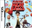 logo Emuladores Cloudy with a Chance of Meatballs